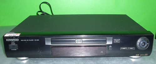 Kenwood DV-403 DVD Player No Remote - Washington