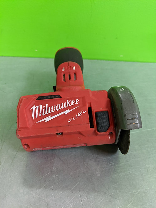 Milwaukee 12v Cordless Fuel Brushless Cut Off Tool (TOOL ONLY)