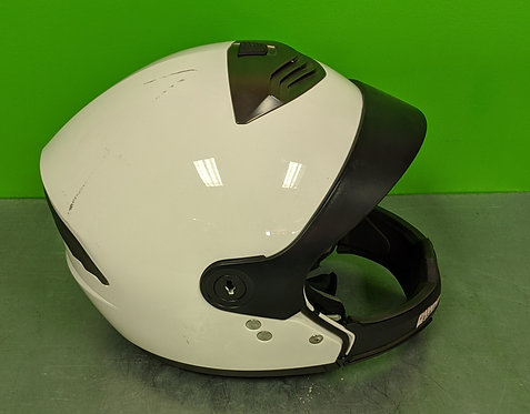 Nolan 3/4 Face Helmet - N43 - Large - Washington