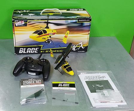 Horizon Helicopter Drone - BLADE MCX RTFH0
