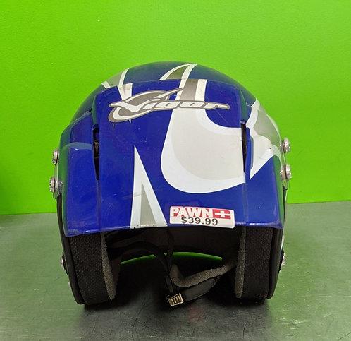Snell Vigor Half Helmet - Vigor - Size Medium - Washington