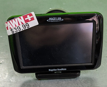 Mangellan GPS w/stand, charger, and manual - x13-12056 - Washington