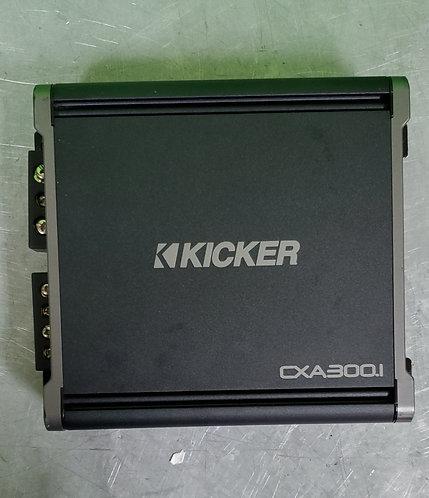 Kicker 300 Watt Amp - CXZ300.I - Washington