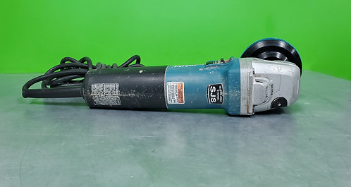 "4.5"" Makita Angle Grinder - 9564cv - Washington"
