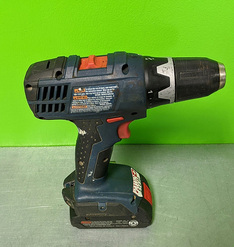 Bosch Drill No Charger