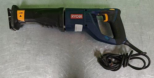 Ryobi Reciprocating Saw - RJ165V - Washington