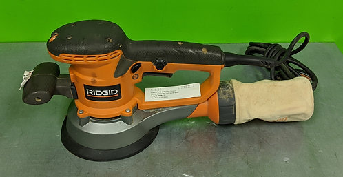 Ridgid Corded Sander - R2611 - Washington