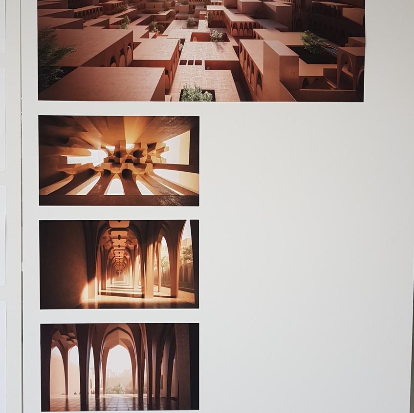 Diploma Studio Hani Rashid