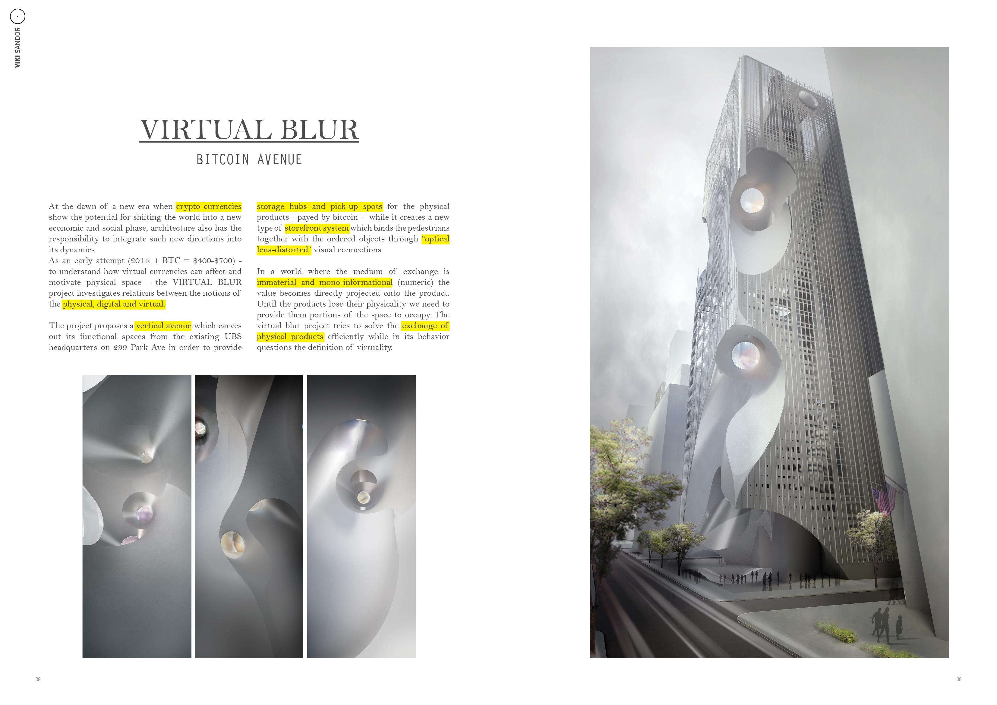 virtual blur