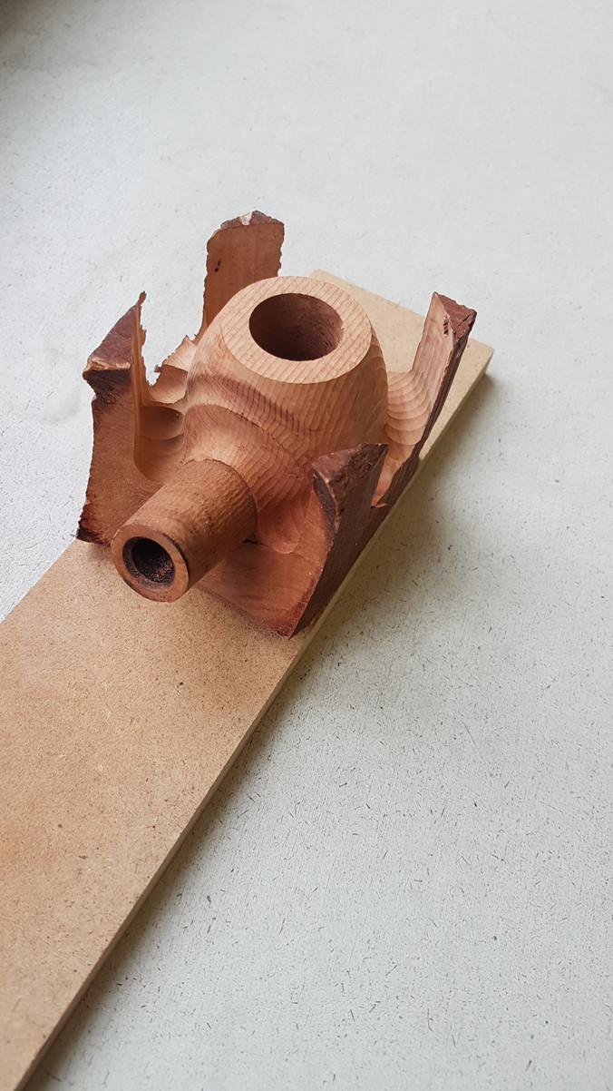 PIPE milling