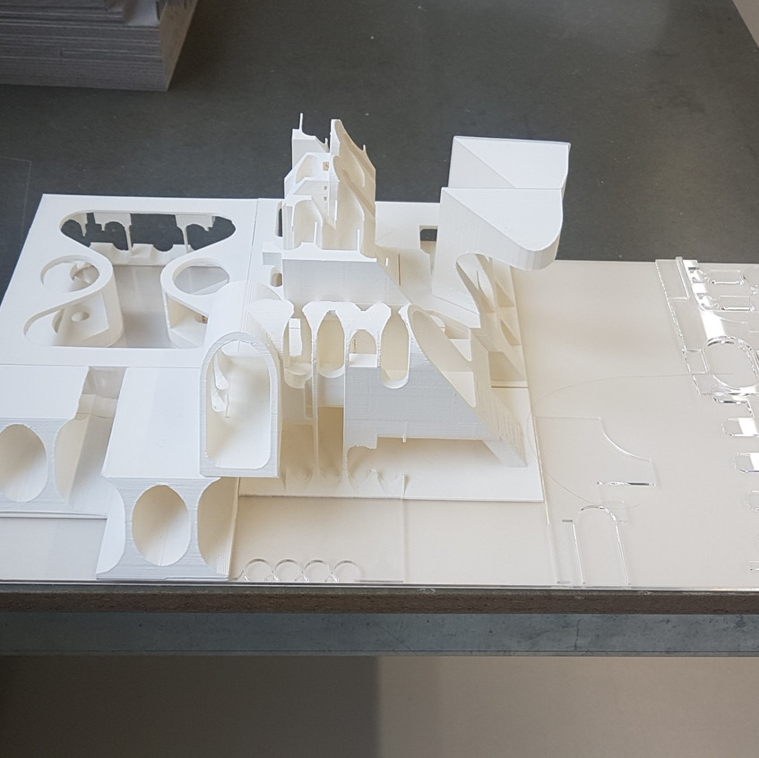 Studio Hani Rashid