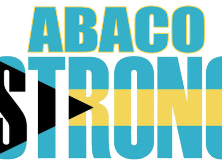 ABACO STRONG!