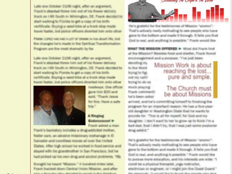 Quarterly Newsletters