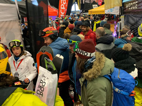 La Grande Première Val Thorens 2019