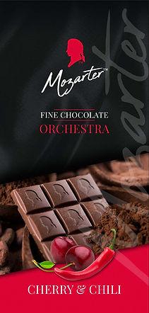 Mozarter Fine Chocolate Orchestra - Cher