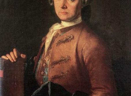 Happy Birthday Leopold Mozart! (DE)