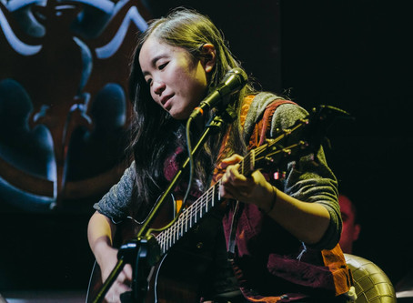 """An Interview With """"Tala"""" Songwriter Nica Del Rosario"""