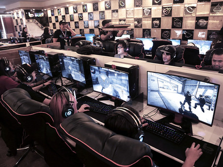 An Inside Look at the Rise of Professional Gaming in the Philippines