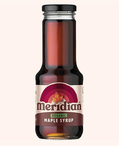 Organic Maple Syrup 330g