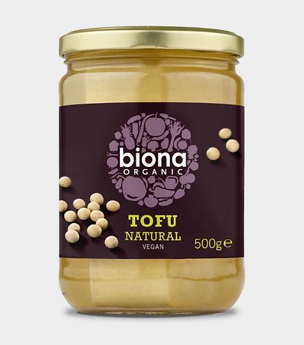 Biona Organic Tofu 500g