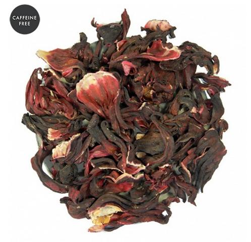 Organic Hibiscus Tea 40g