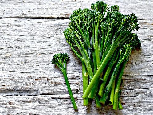 Organic Tenderstem Broccoli 250g