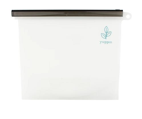 Yuggen Silicone Pouch L 1.5L/224g