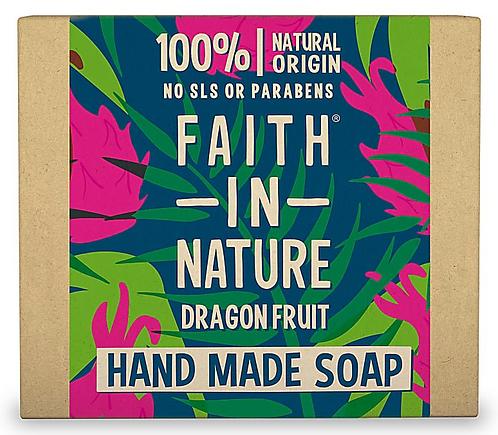 Faith in Nature Dragon Fruit Soap 100g