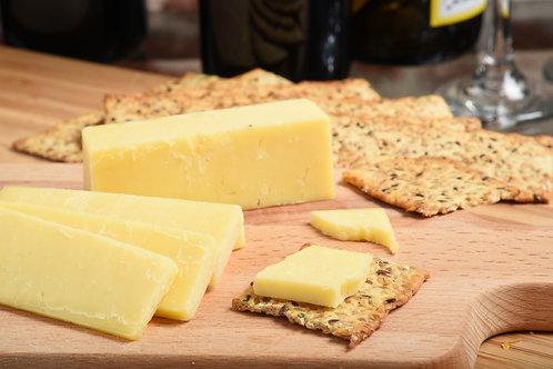 Organic Mild Cheddar Block 200g