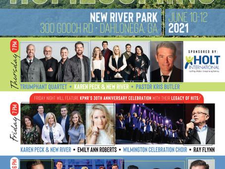 KPNR Annual Homecoming 2021!                (June 10-12)