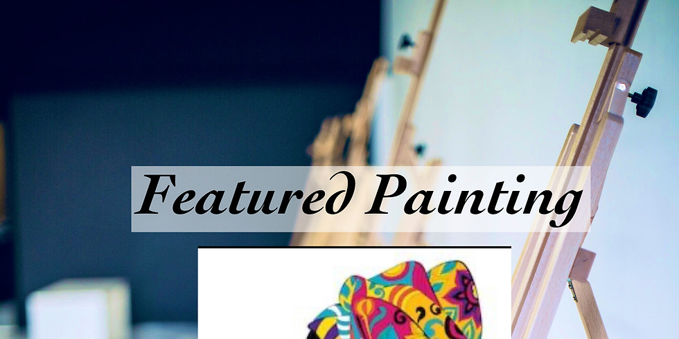 Surprise Paint & Sip