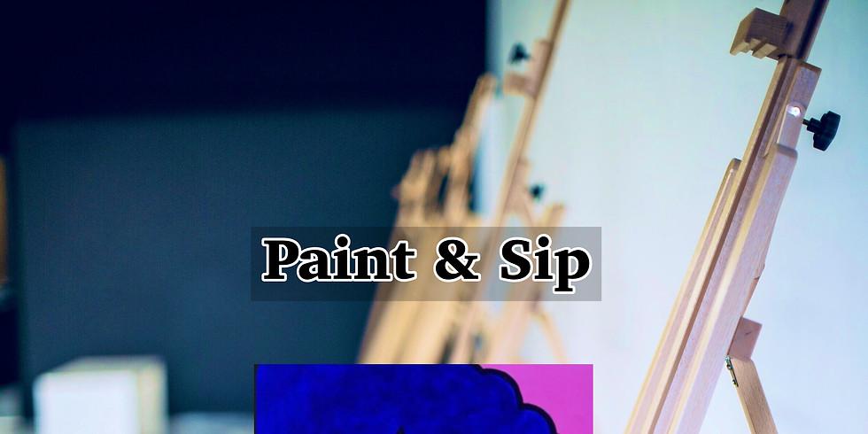 Ayrelle's 35th                                                                                             Paint & Sip