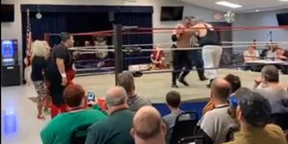 MCIW Wrestling