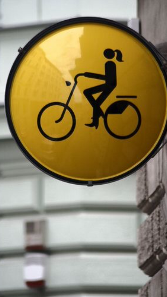 Quero começar a pedalar agora!