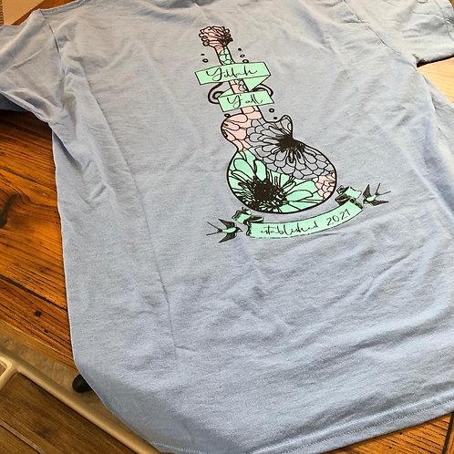 Yollah guitar T-shirt