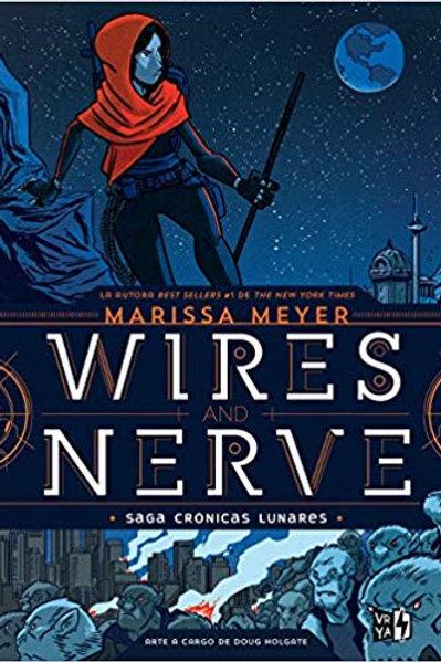 Wires and nerve de  Marissa Mayer