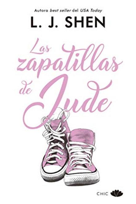 Las zapatillas de Jude de L.J. Shen