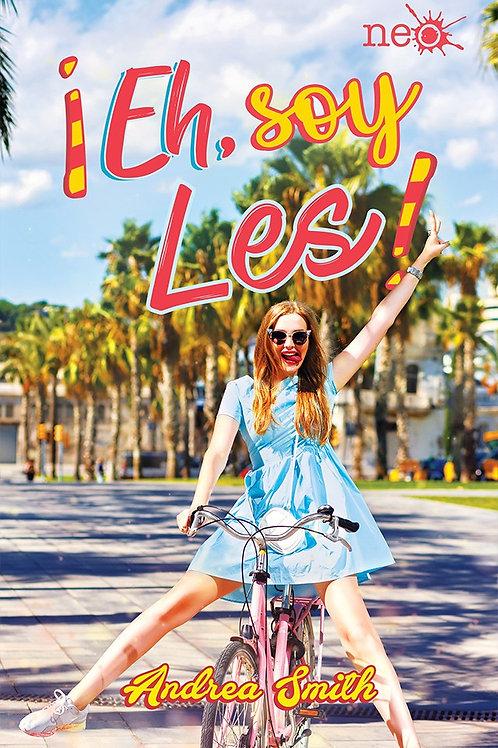 ¡Eh, soy Les! de Andrea Smith