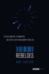 Rebeldes de Amy Tintera