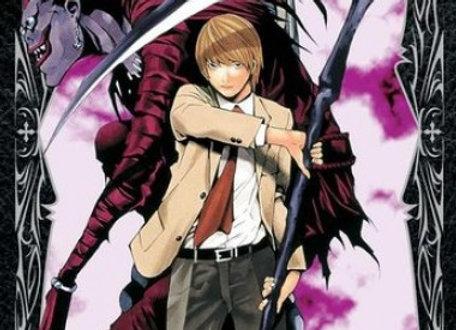 Death Note 1 aburrimiento de Tsugumi Ohba