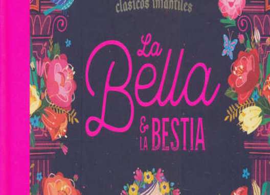 La Bella y la Bestia. de  JML Beaumont