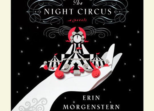 The Night Circus de Erin Morgenstern