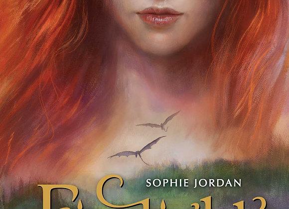 Firelight Edición de lujo de Sophie Jordan