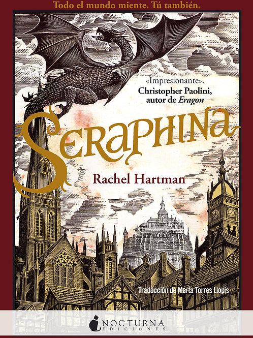 Seraphina de Caroline Kepnes