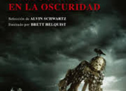 Historias de miedo Ed.completa de Alvin Schwartz.