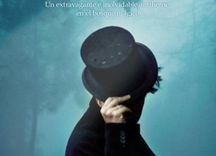 El mago que se perdió en su sombrero de Lars Vasa Johanssone