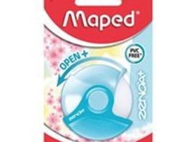 Goma Maped Zenoa Pastel Blister