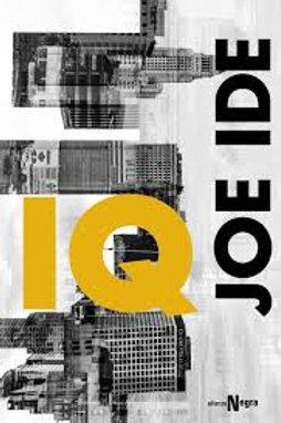 IQ  de Joe Ide
