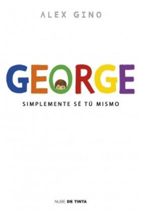 George de Alex Gino