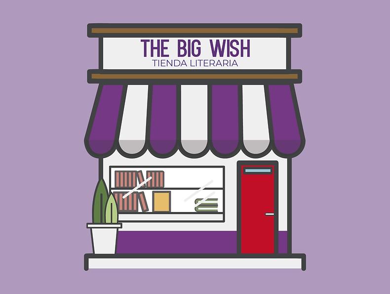 The Big Wish